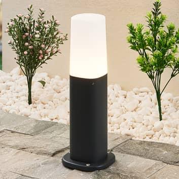 Lucande Eibo lampioncino, altezza 30 cm