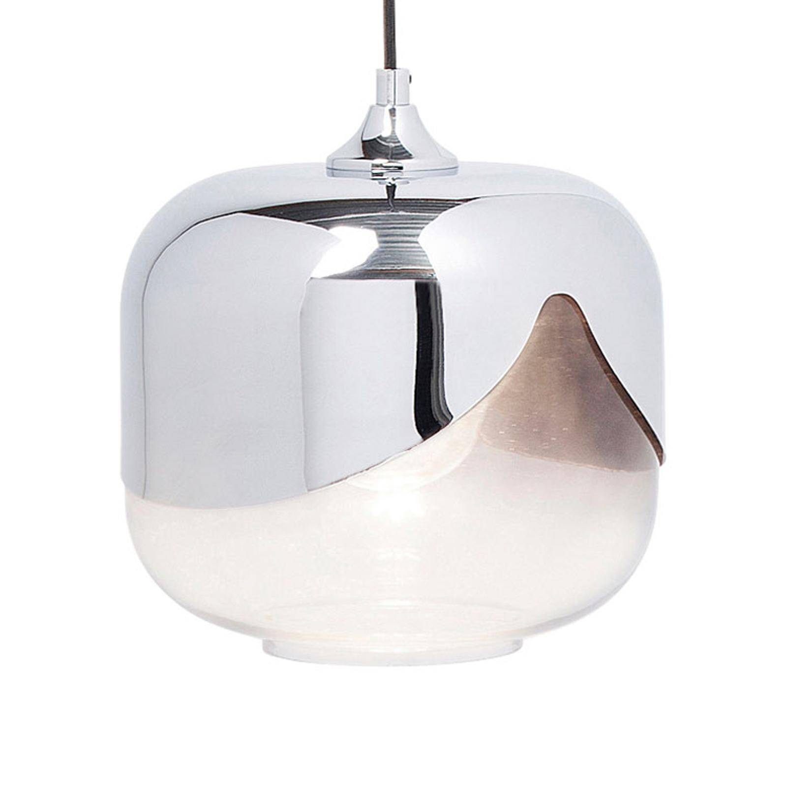 KARE Chrome Goblet lampa wisząca, 1-punktowa