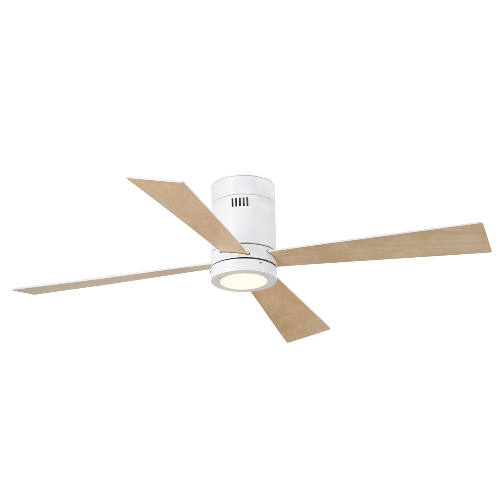 Timor four-blade ceiling fan with LED_3507151_1