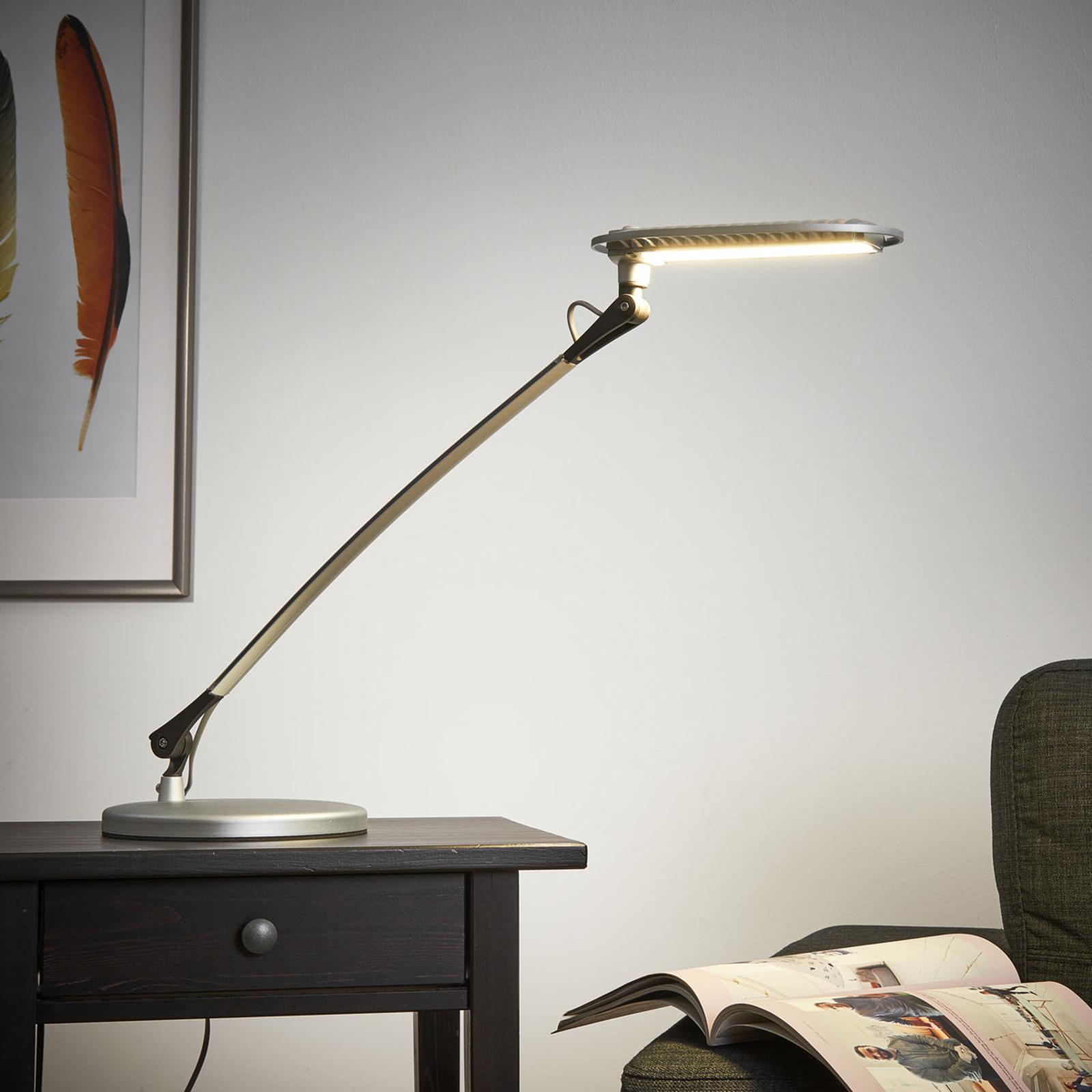 Calandre - LED tafellamp, 12W