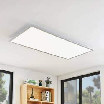Lindby Zento pannello LED, 4.000K