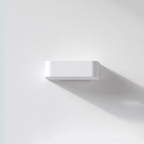 Rotaliana Frame kinkiet LED