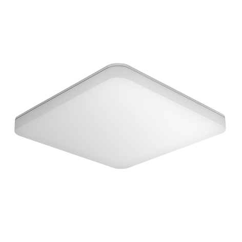 Steinel LED Sensor Leuchte RS PRO LED S2, IP65, 22 W