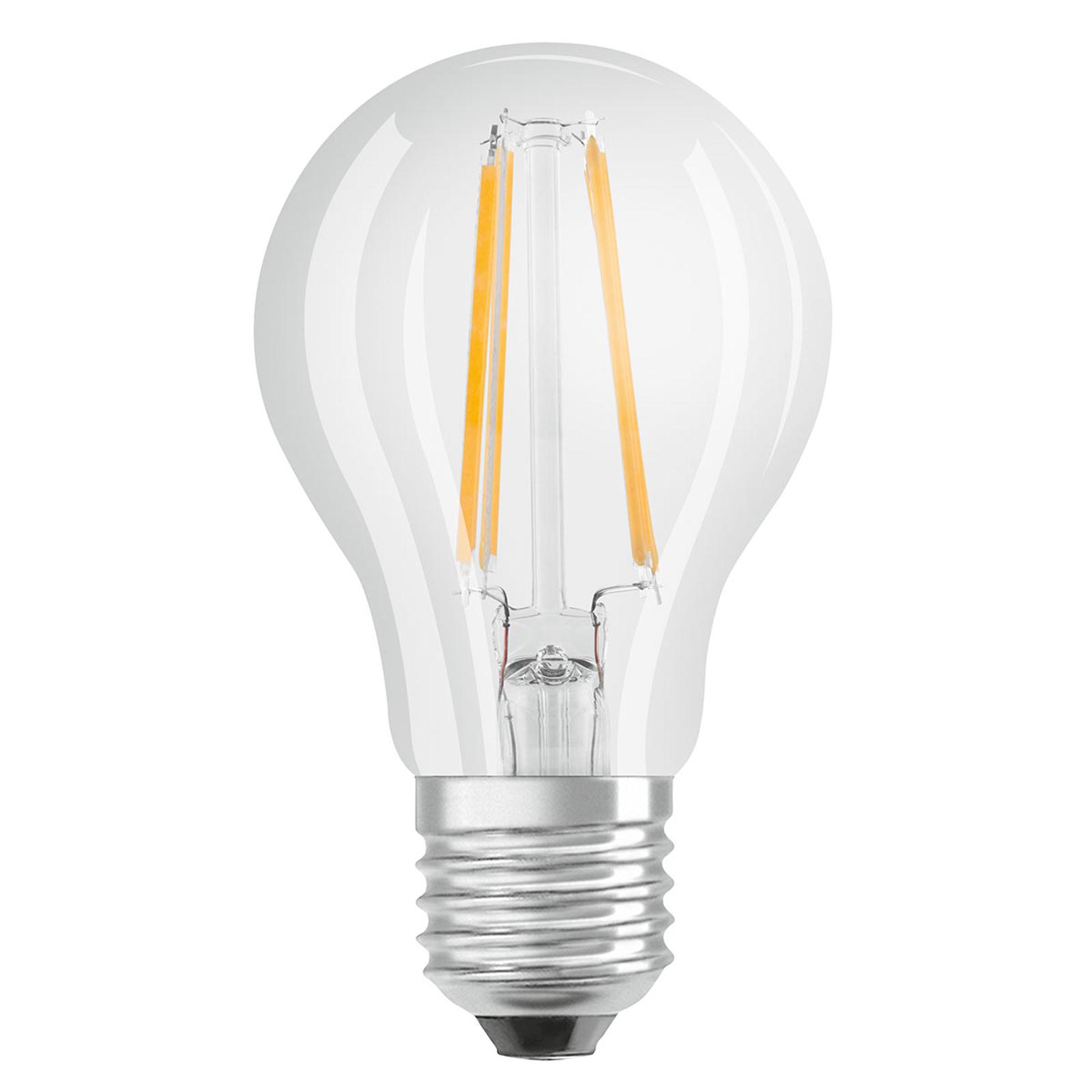 OSRAM LED E27 7W Star+ Relax&Active trasparente