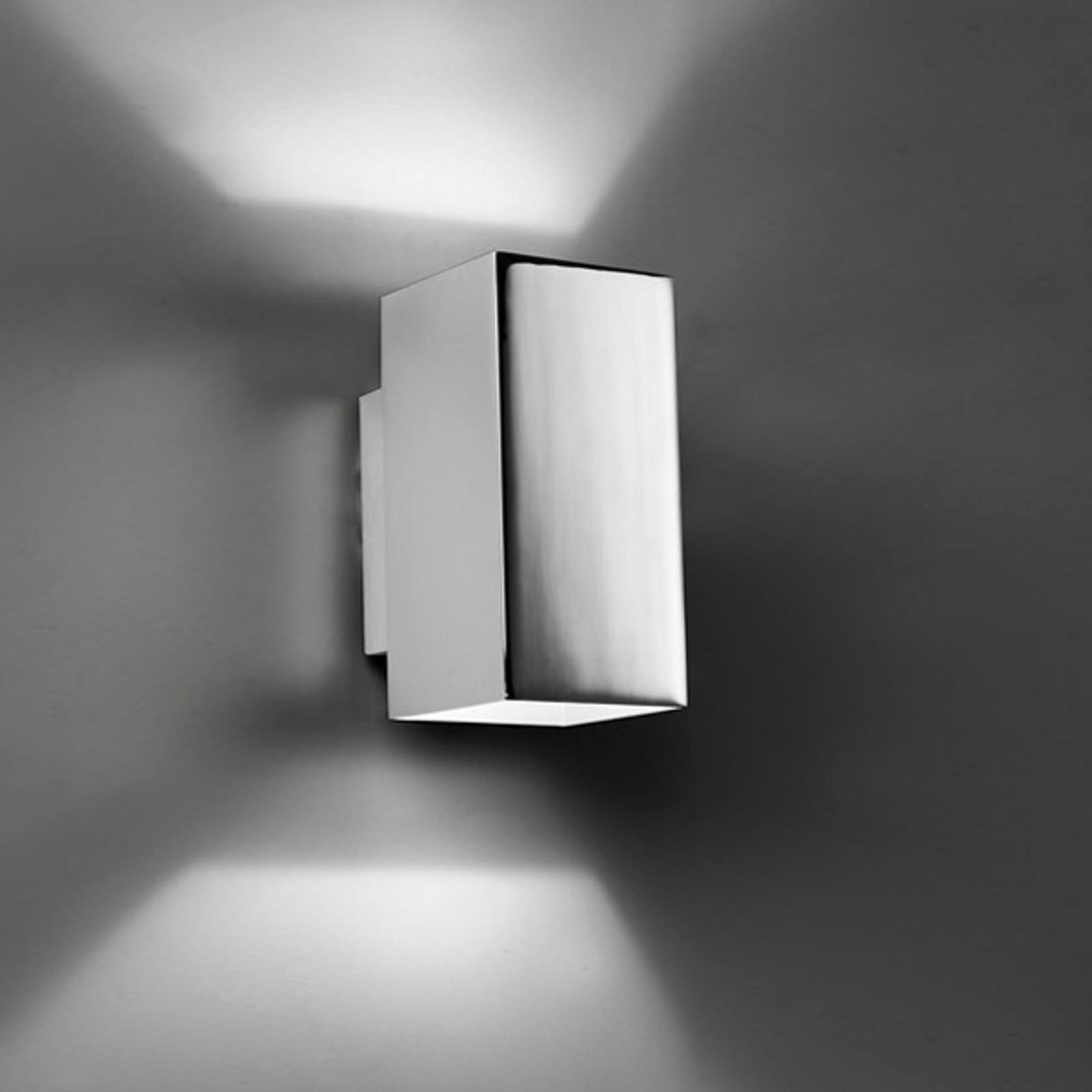 Applique LED Up-Down chrome