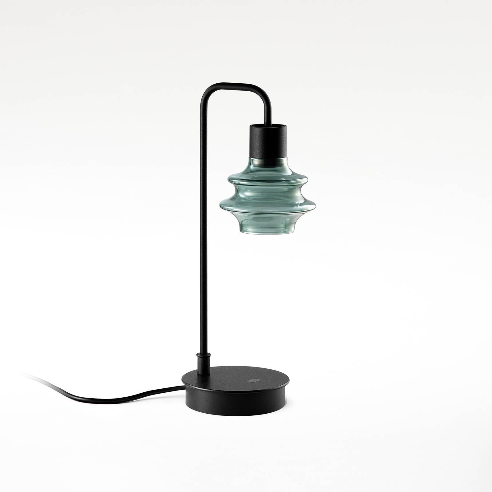 Bover Drop M/36 LED tafellamp groen