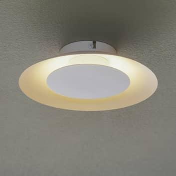 Foskal LED-taklampe i hvitt