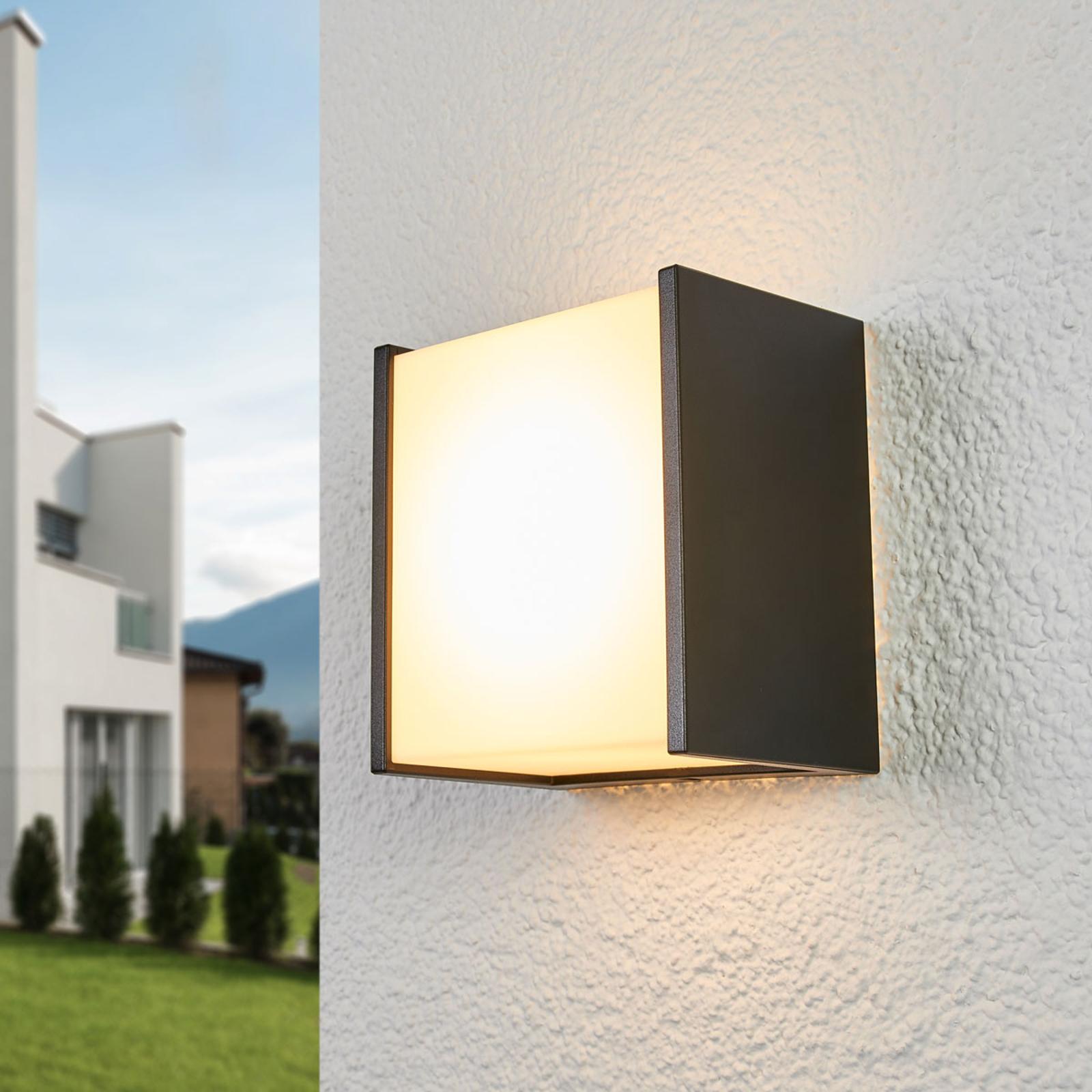 MACAW - lampa zewnętrzna LED