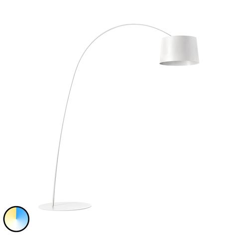 Foscarini MyLight Twiggy LED-båglampa