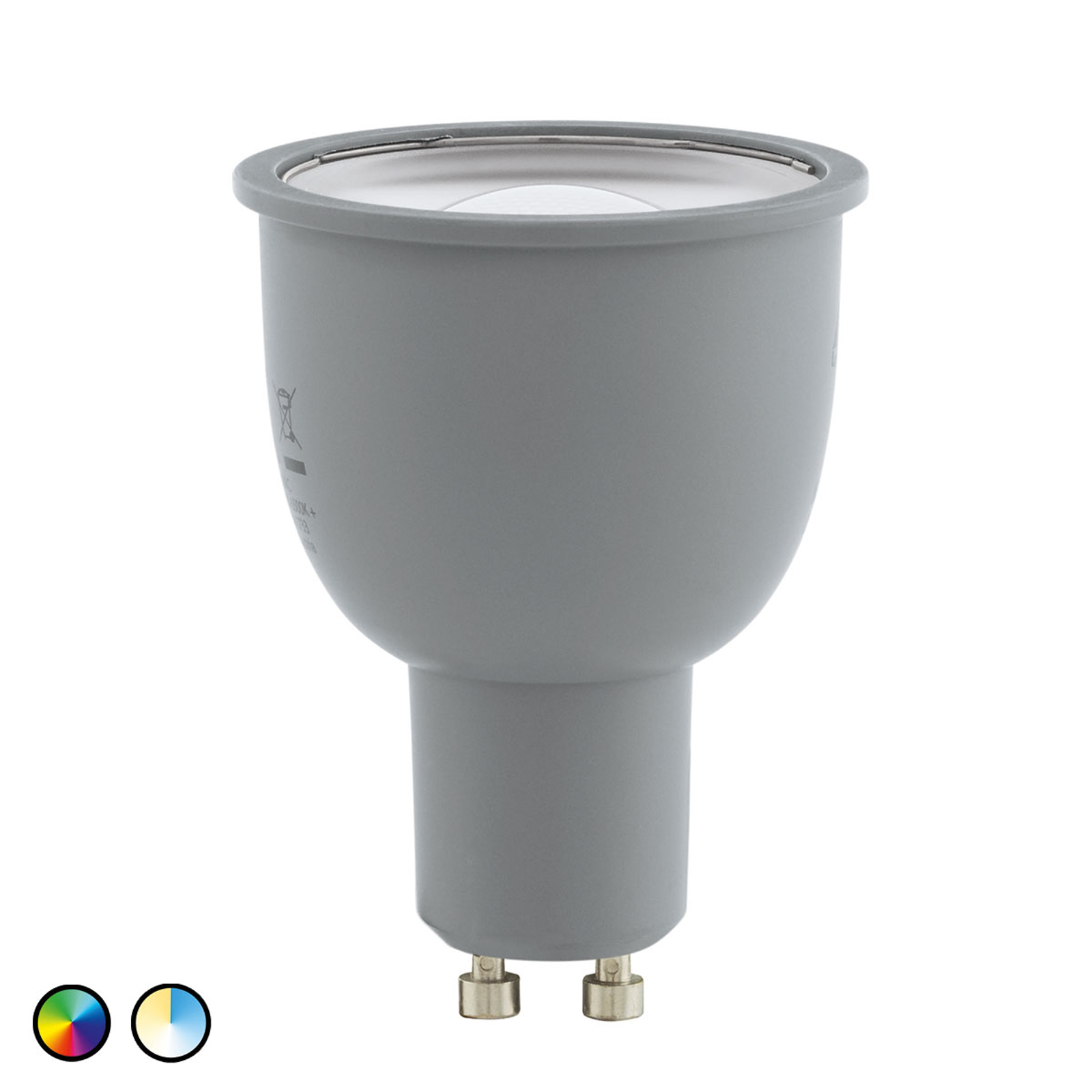 EGLO connect GU10 5 W LED RGB Tunable White