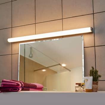 LED koupelnové světlo nástěnné Jesko, 89cm