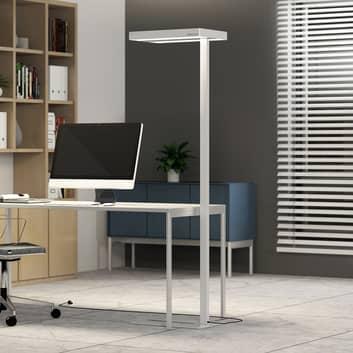 Arcchio Kalem lampa stojąca biurowa kątowa biała
