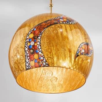 KOLARZ Leona Kiss - hänglampa 40 cm, 1 lampa