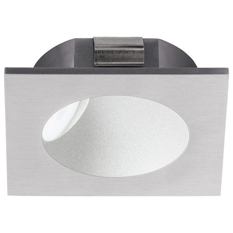LED-innfelt vegglampe Zarate