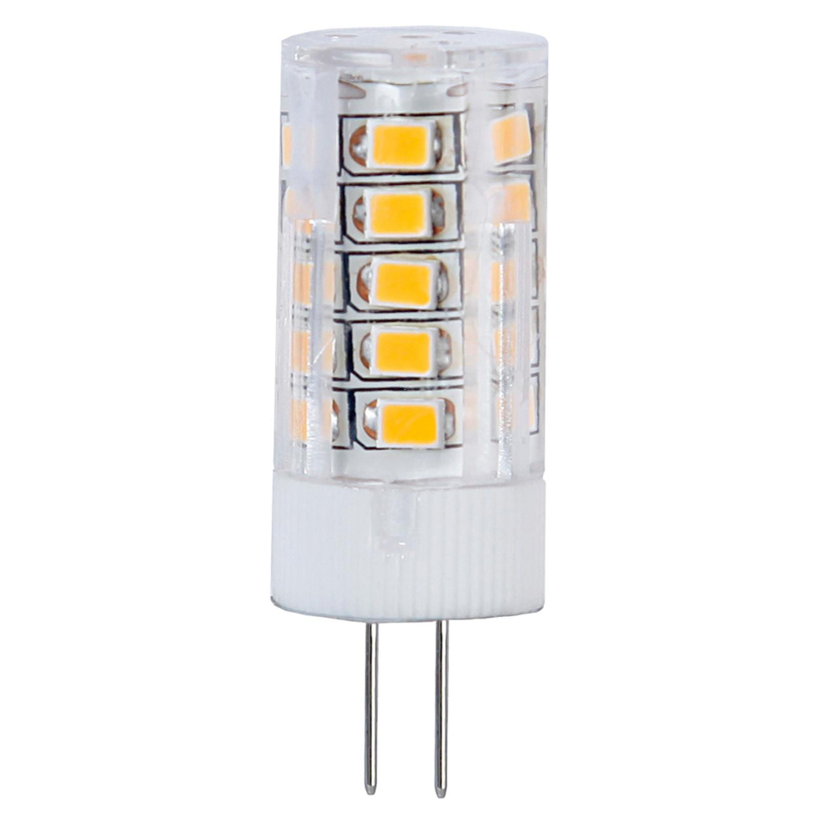 G4 12V 3 W żarówka sztyft LED