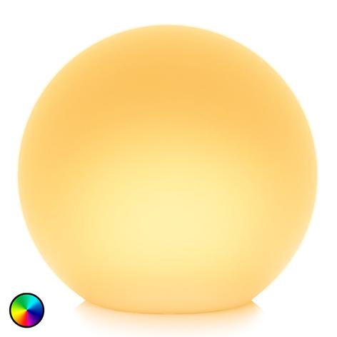 Eve Flare Smarte lámpara LED, interior y exterior