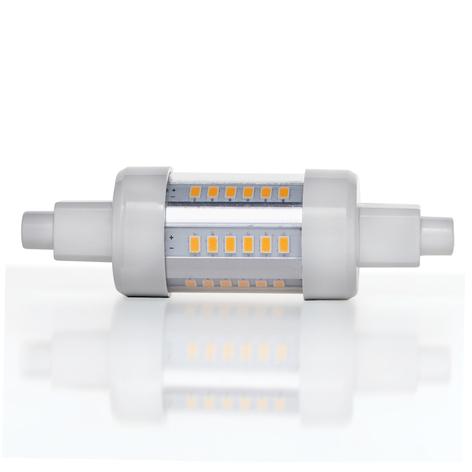 R7 5W 830 LED-lampa i stavform