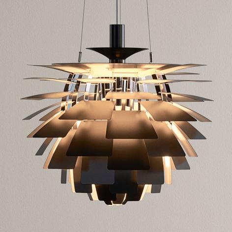 Louis Poulsen PH Artichoke LED BT D2W negro 48cm