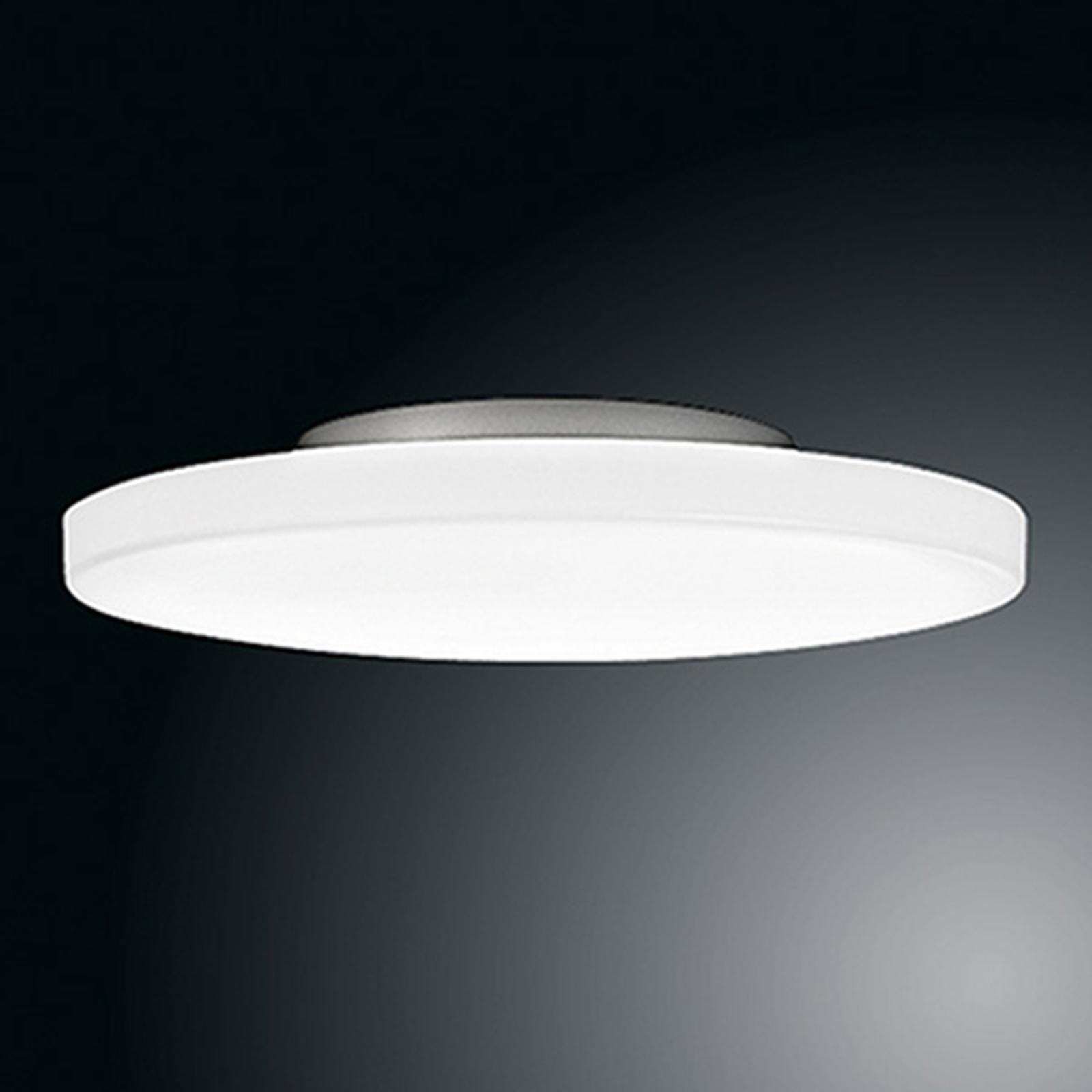 Ribag Punto LED-Deckenleuchte dimmbar 42cm 3000K