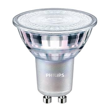 Réflecteur LED GU10 4,9W Master Value