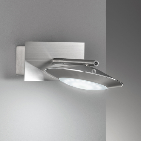 LED wandlamp Z-Beta ZigBee afstandsbediening Touch