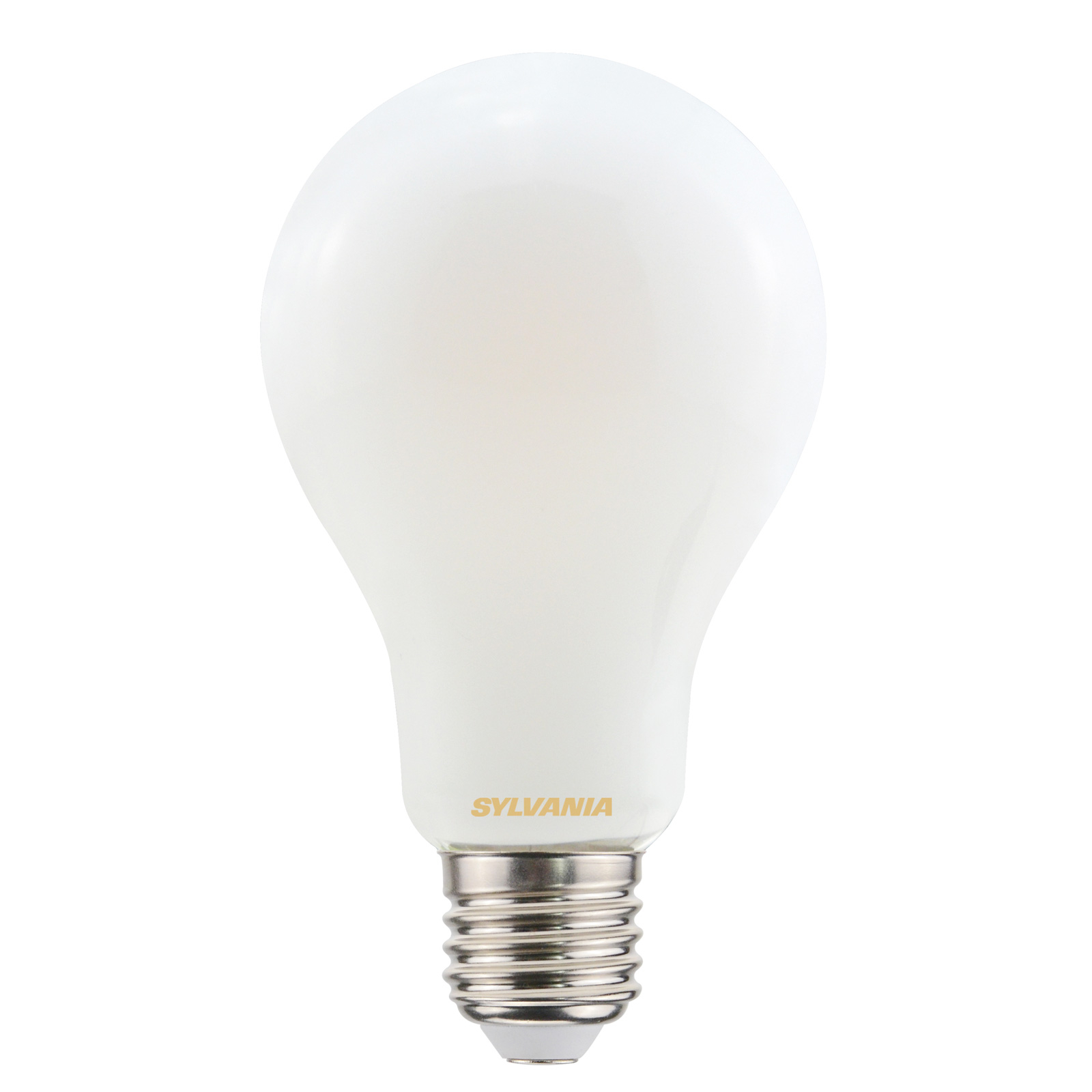 LED-Lampe E27 ToLEDo RT A70 11 827 satin