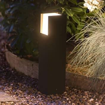 Philips Hue White Fuzo LED-sokkellampe