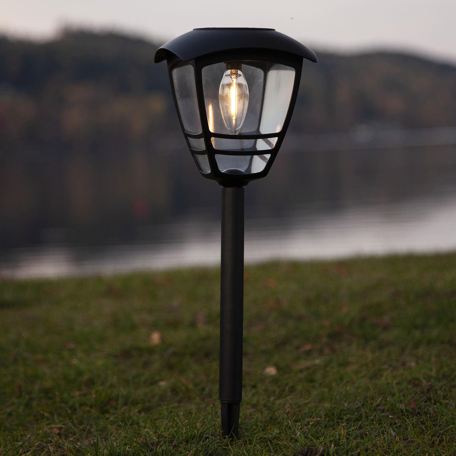 Lampe solaire LED Felix
