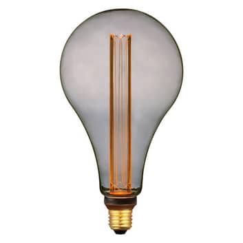 LED-lamppu E27 5W lämmin valkoinen 3-Step-dim 30cm