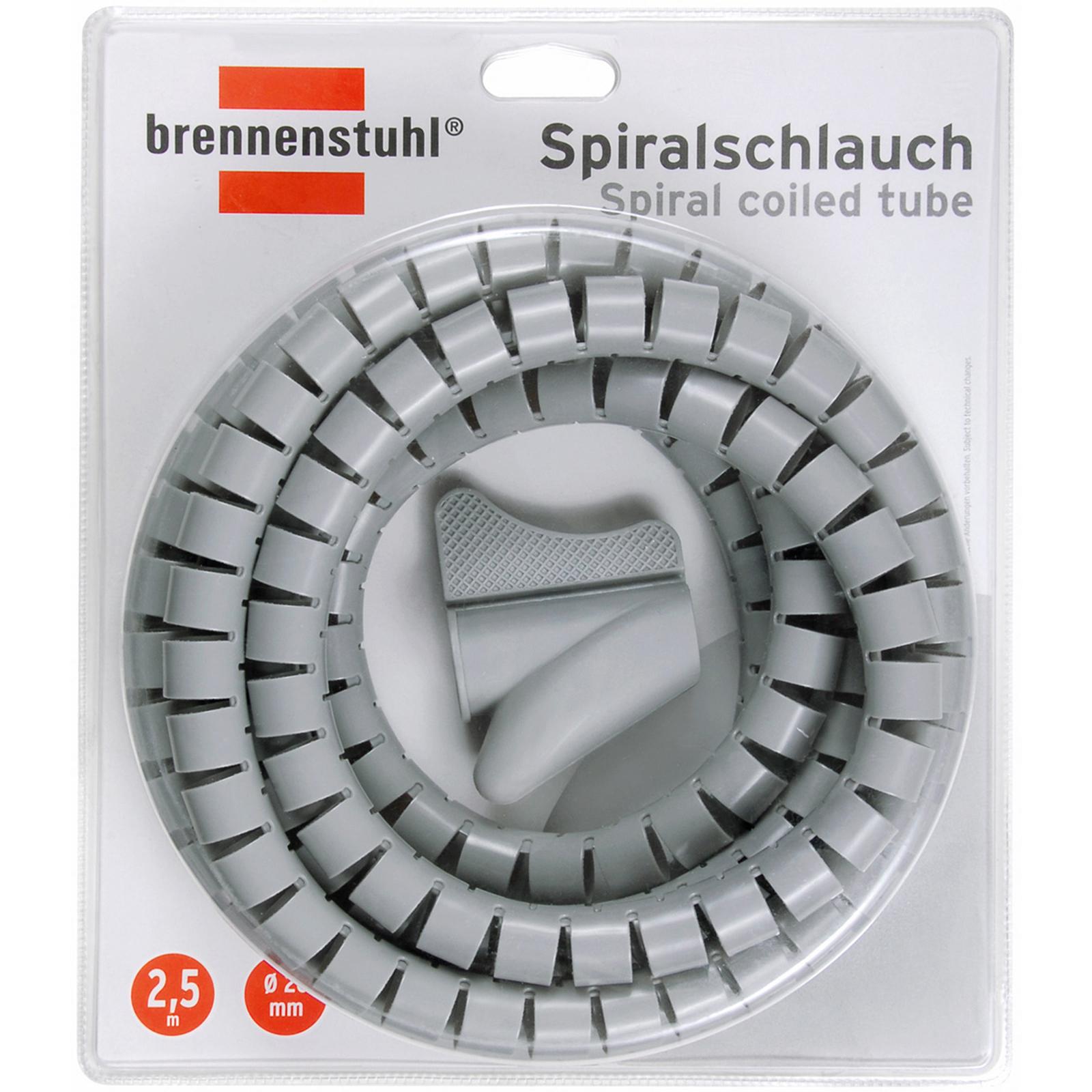 TUBE spiralslange til å samle kabler