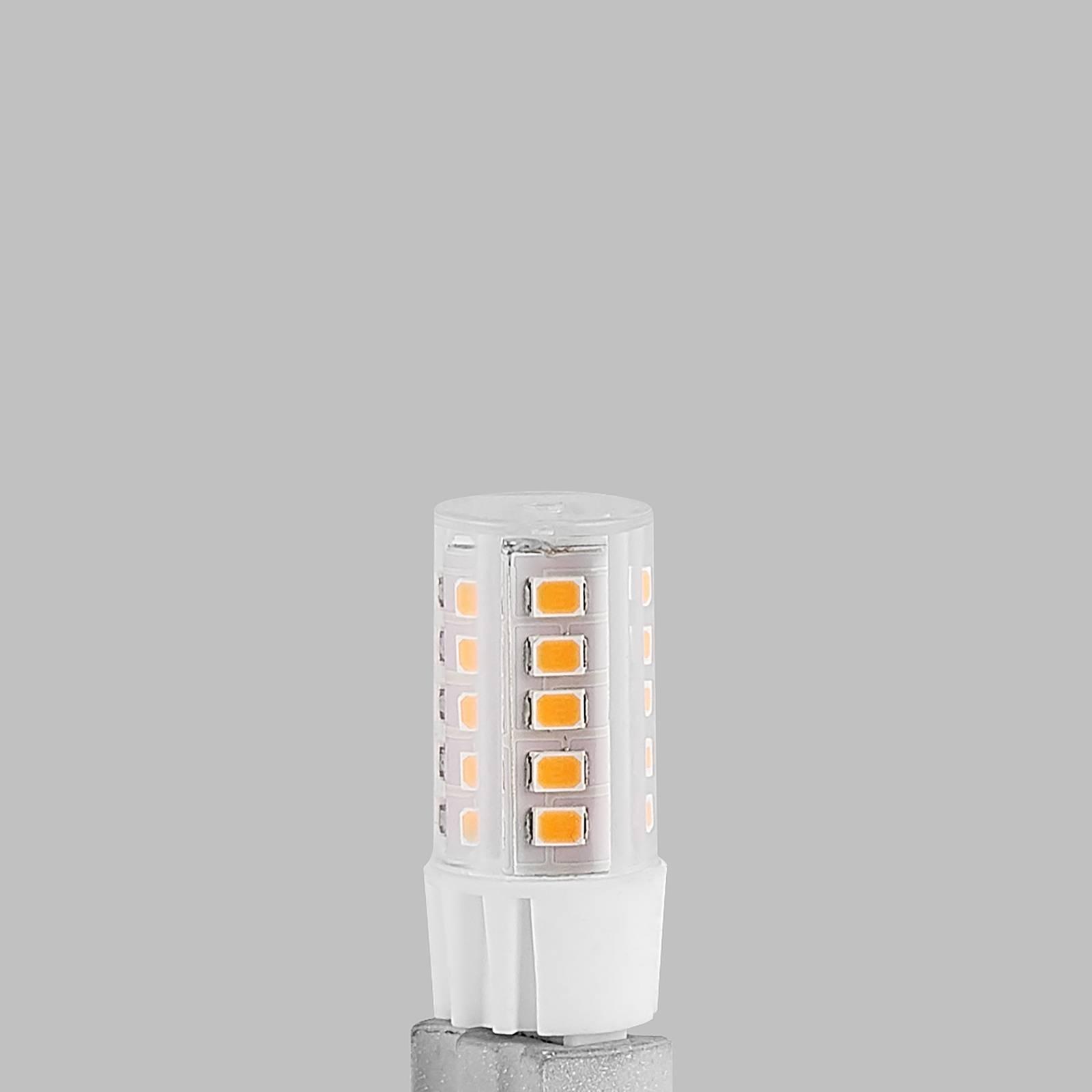 Arcchio bi-pin LED bulb G9 3.5W 2,700K