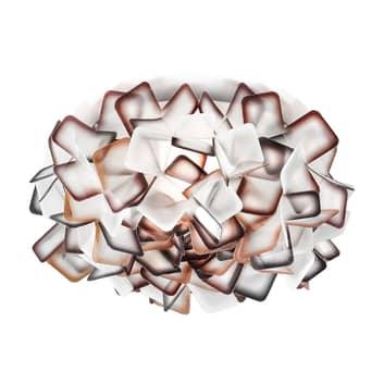 Slamp Clizia lámpara de techo, Ø 32 cm