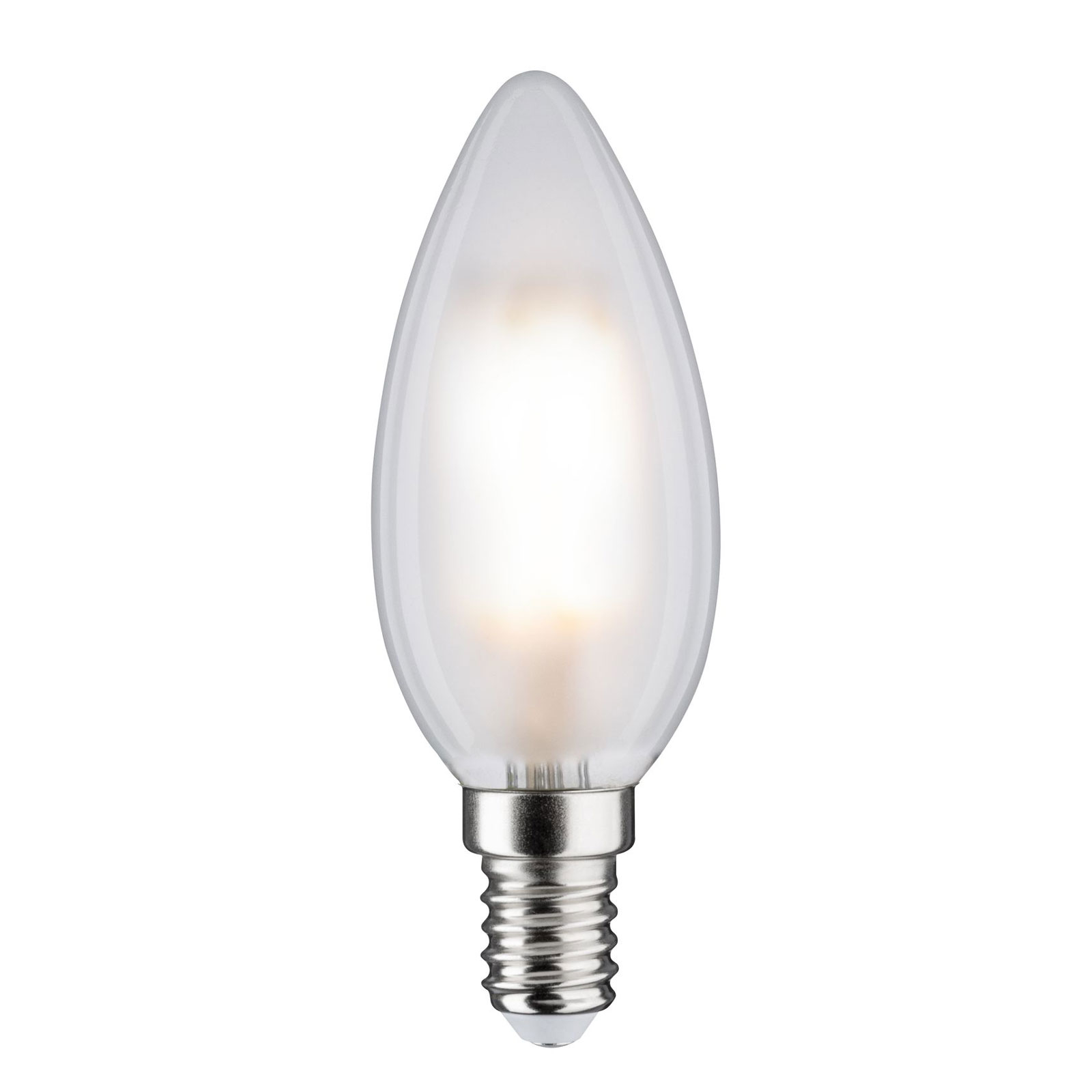Ampoule LED E14 B35 5W 840 mate dimmable