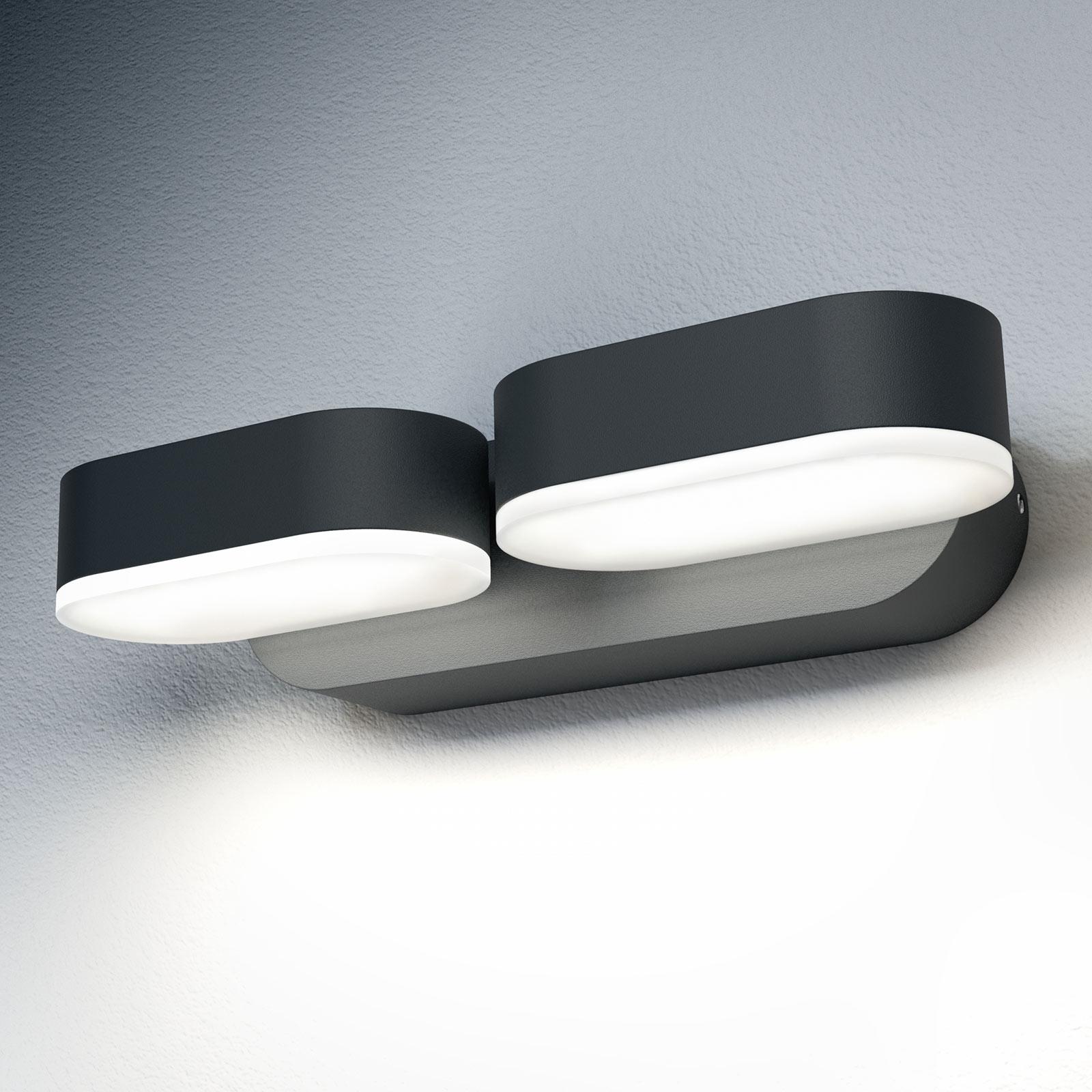 LEDVANCE Endura Style Mini Spot II grigio scuro