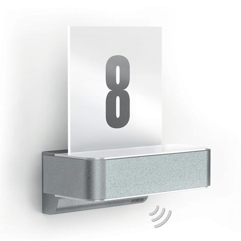 STEINEL L 820 LED iHF utomhusvägglampa sensor