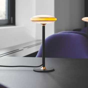 Shade ØS1 lampa stołowa, pilot Node RGBW