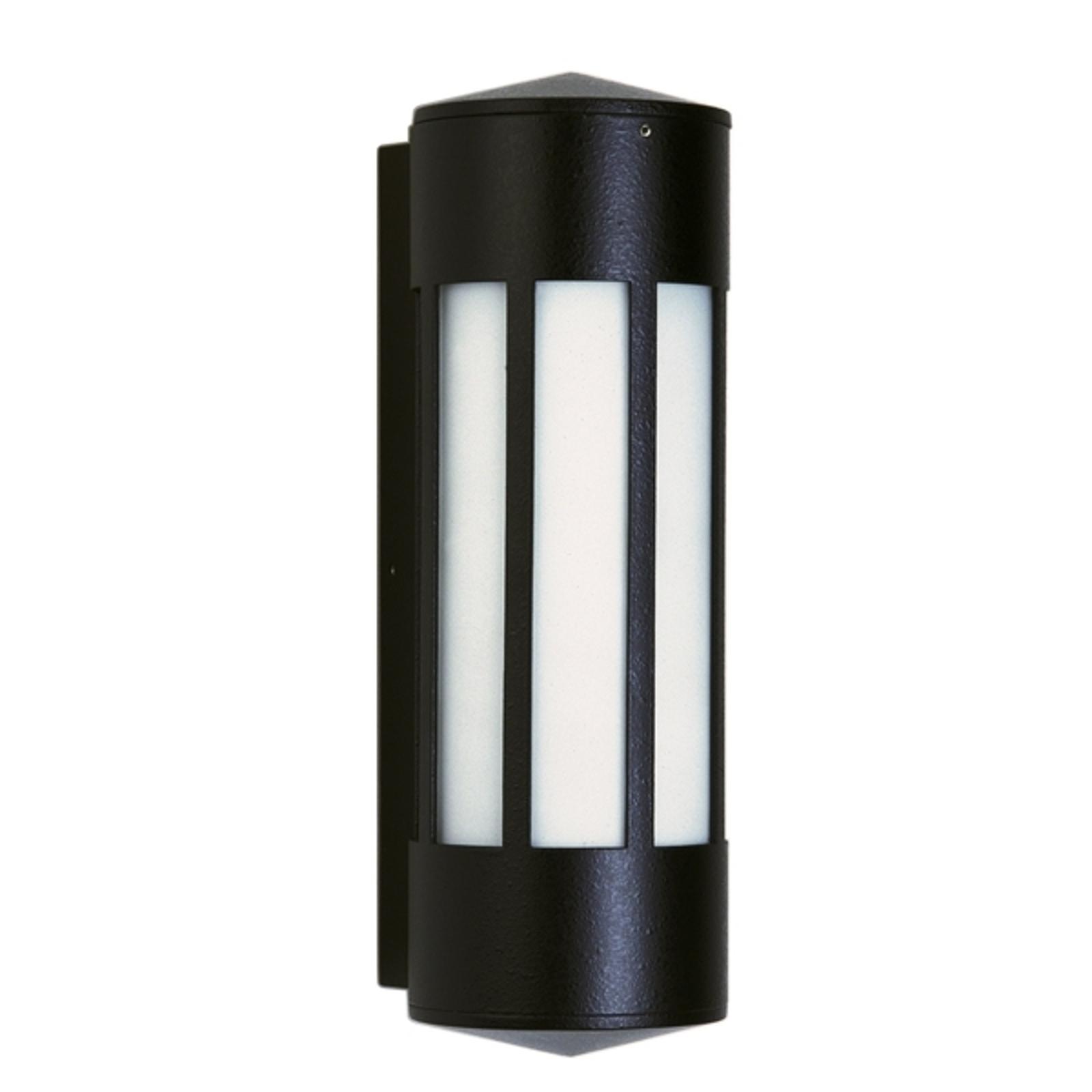 Interesująca zewnętrzna lampa ścienna 247 S