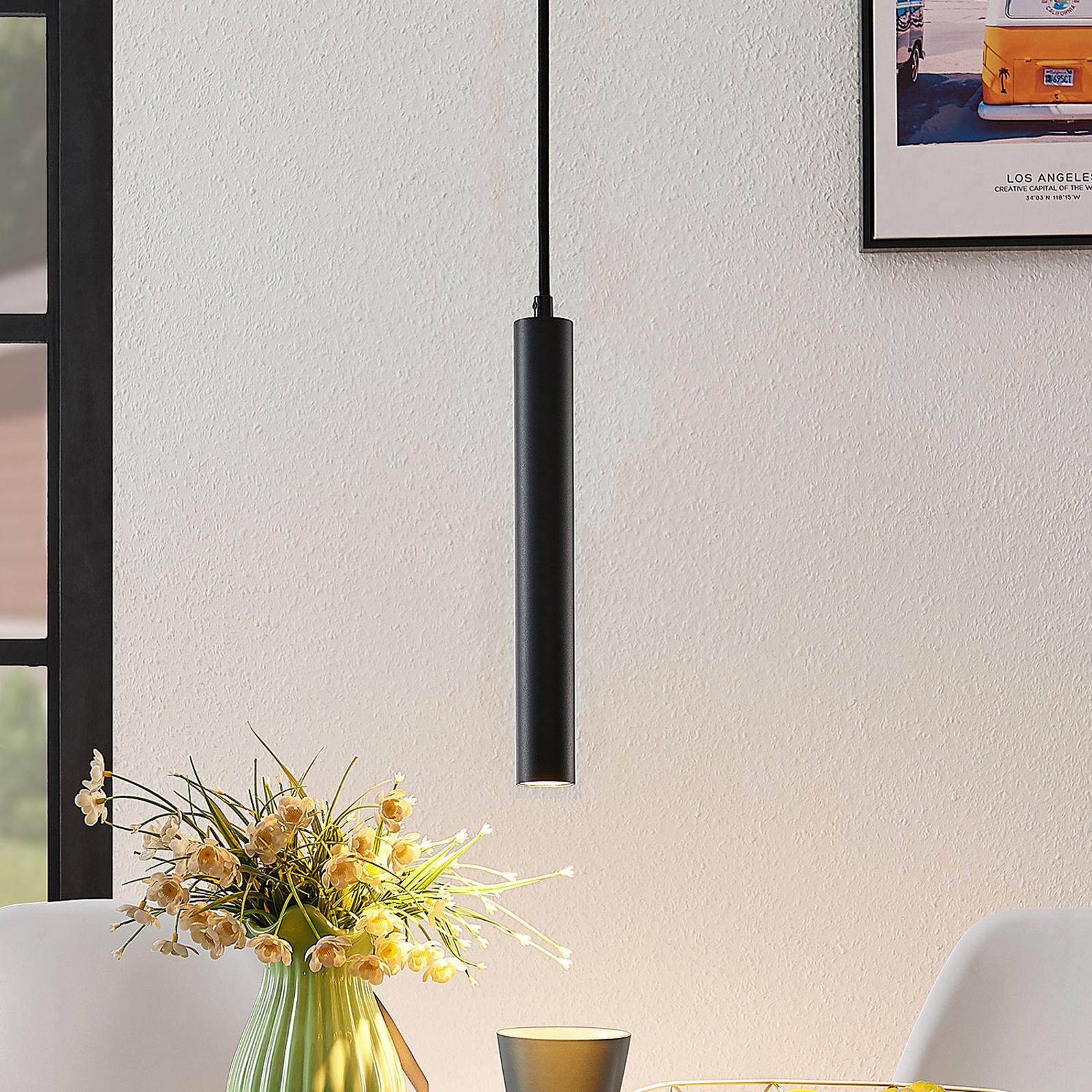 Arcchio Franka LED závěsné světlo, 1žárovkové