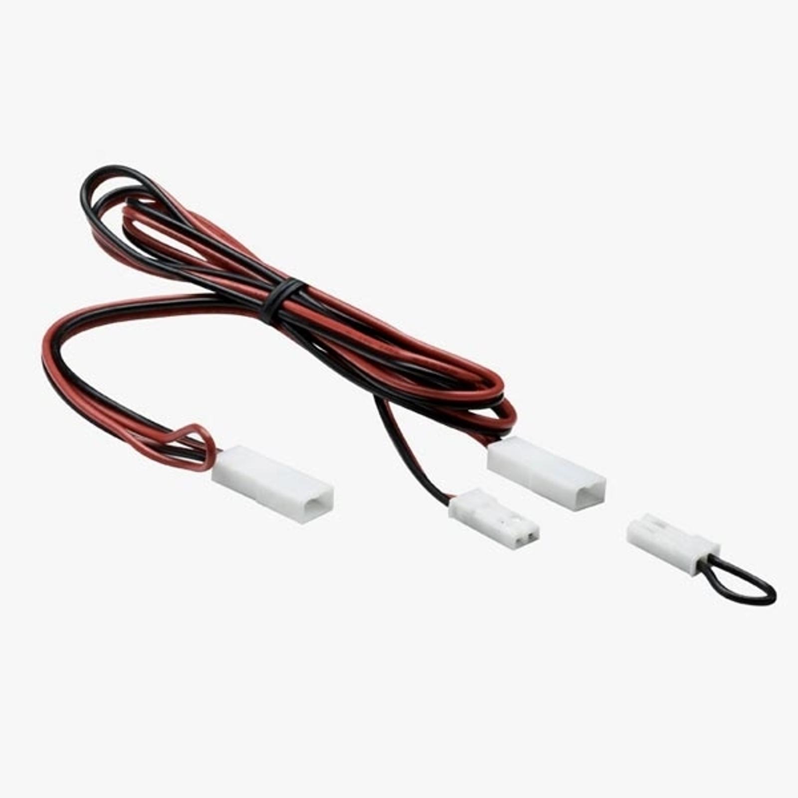 Kabeltre for pluggkontakt med konstantstrøm 1 m
