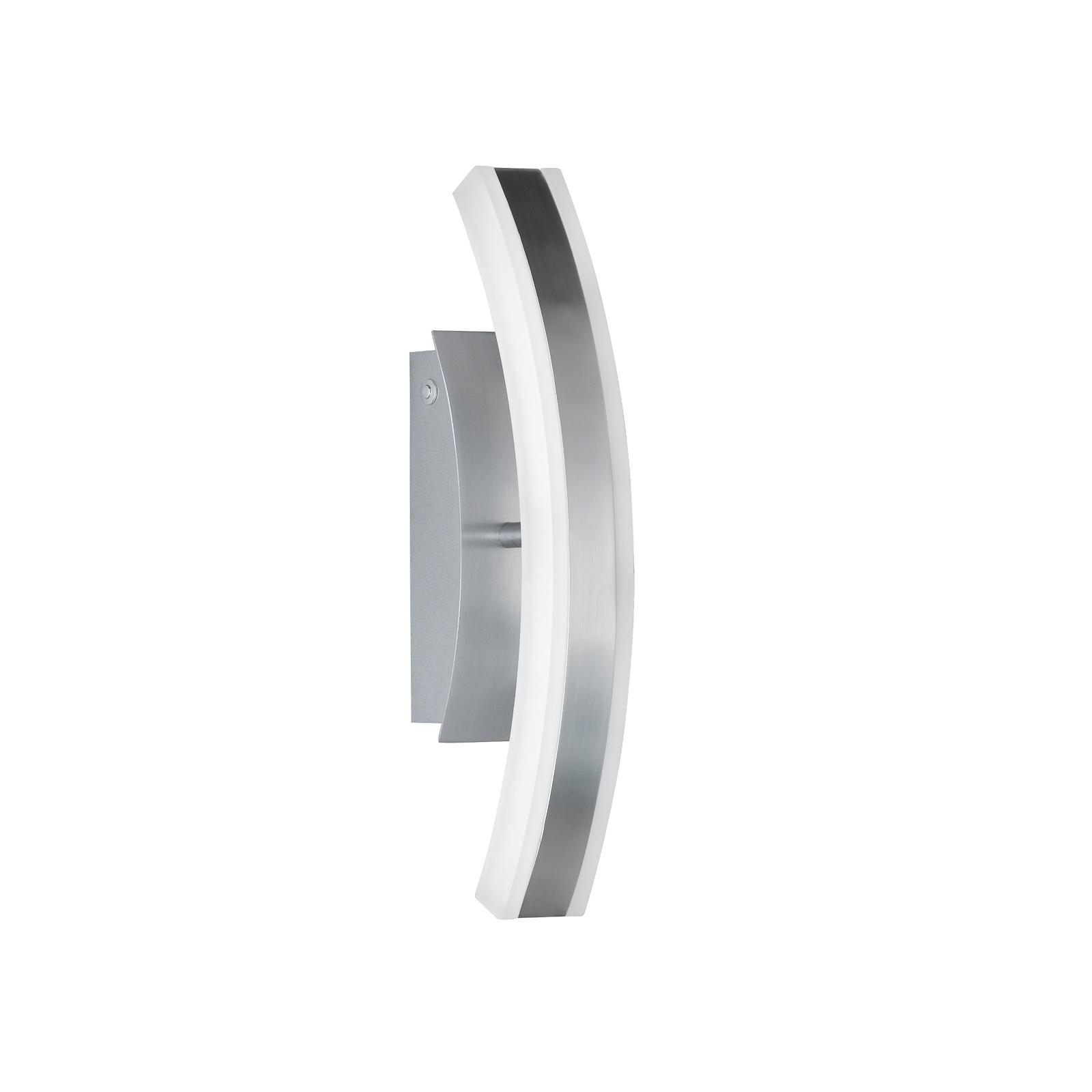 LED-vegglampe Stiff TW med dimmer, CCT, 36,5 cm