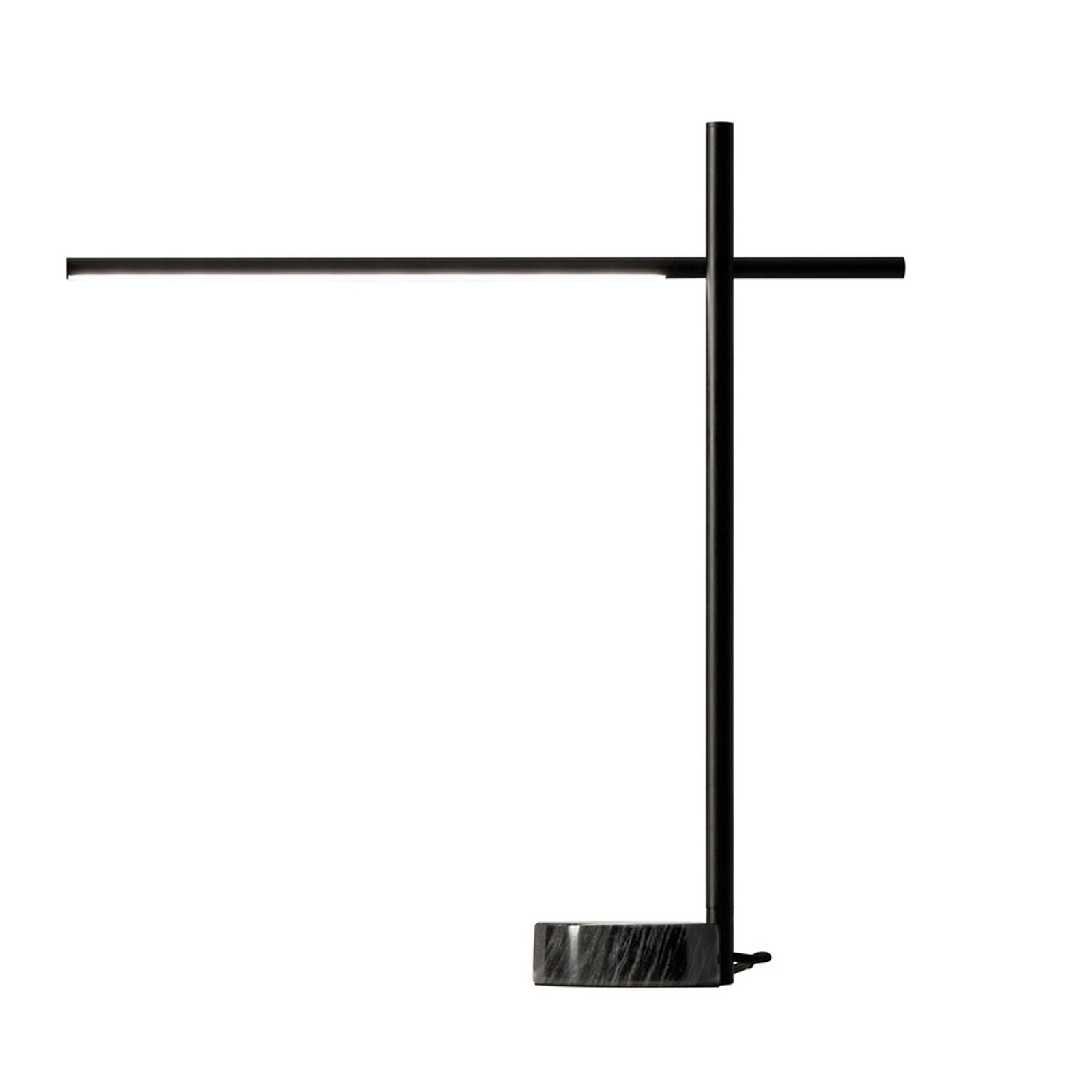 Grok Tubs lampe à poser LED avec variateur tactile