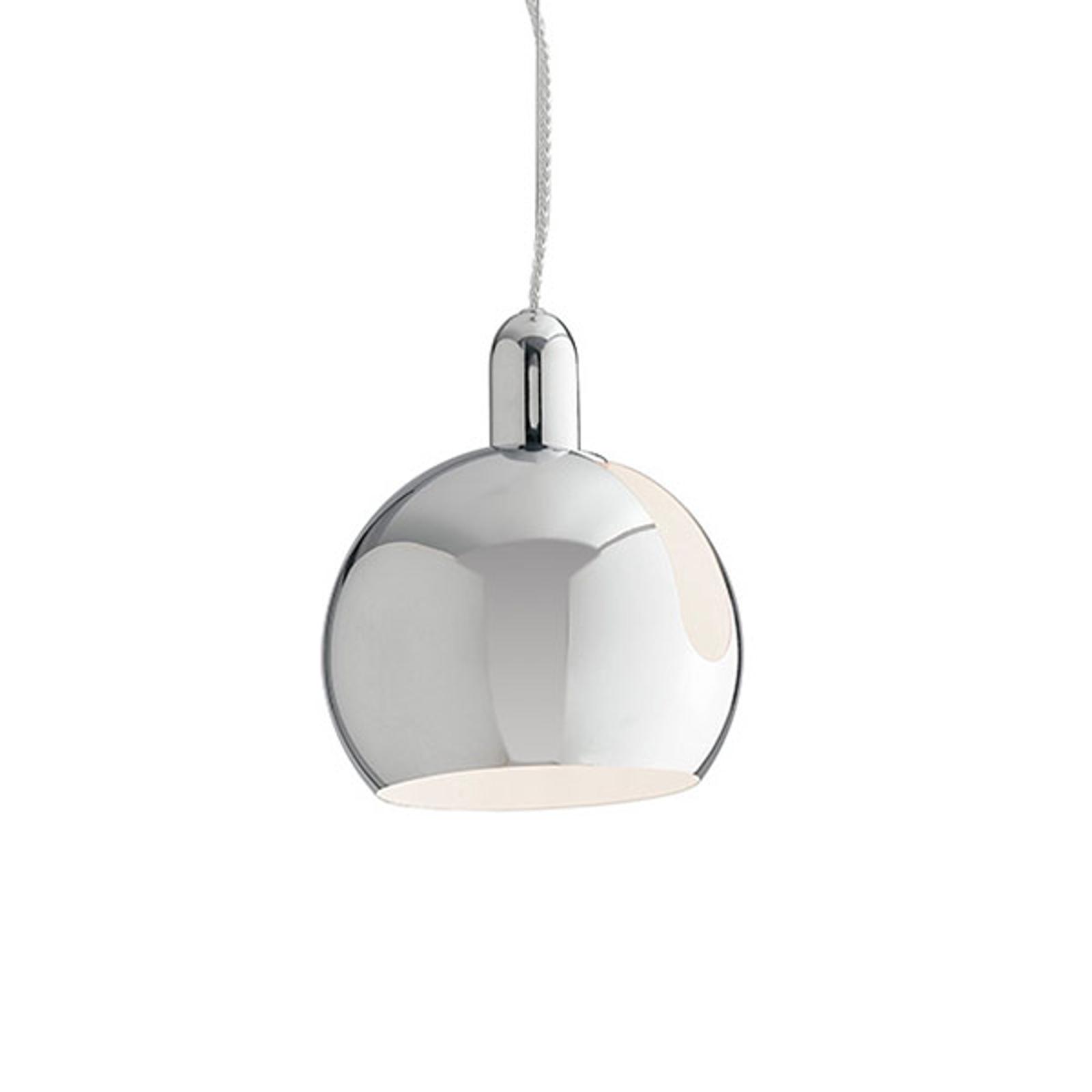 Lampa wisząca Narciso Ø 20cm