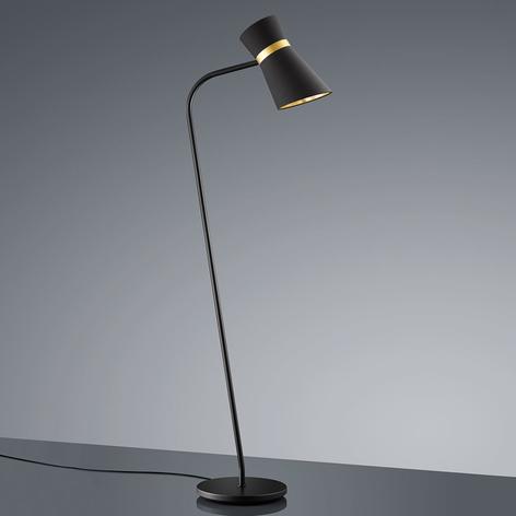 Baulmann 23.326.03-4205 Stehlampe in Messing matt