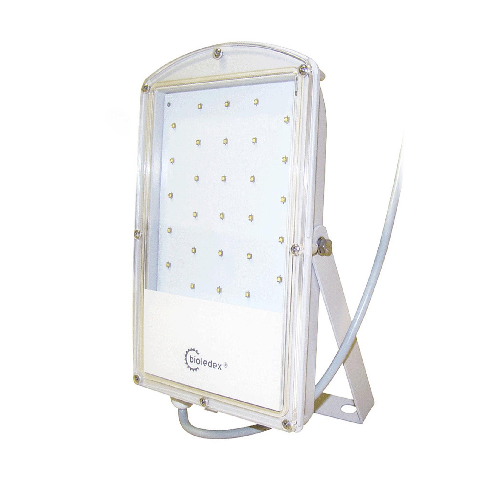 LED-Pflanzenlampe GoLeaf 27W S5 effizientes Wachst