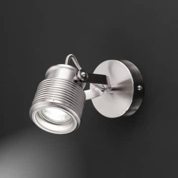 Reflektor Kim v industriálním stylu, 1 zdroj