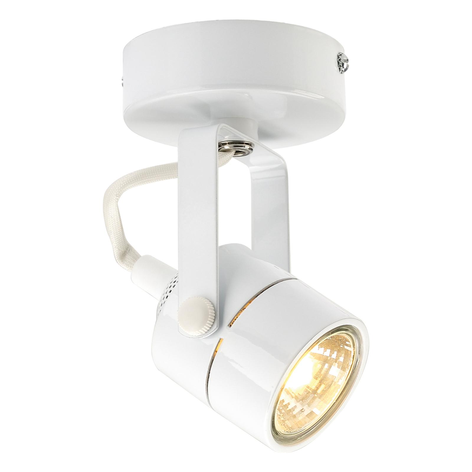 Wand- en plafondlamp SPOT 79 230V wit