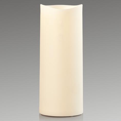 LED-Dekolicht Outdoor Candle 22 cm