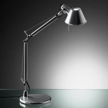 Artemide Tolomeo Micro - LED lampa na psací stůl