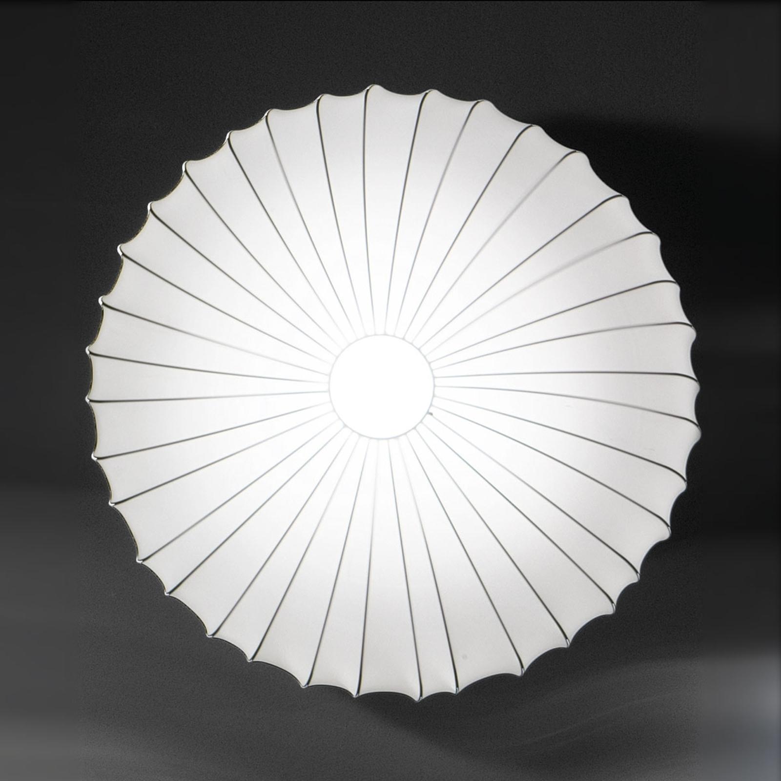 Axolight Muse væglampe i hvid