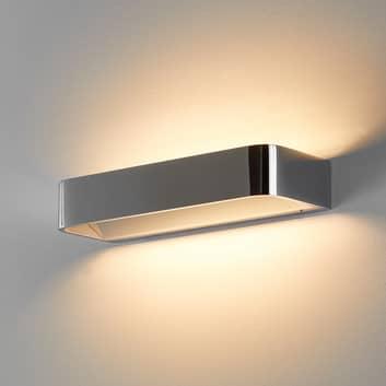 Rotaliana Frame W2 LED-seinävalaisin, galvanoitu